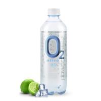 Вода питьевая обогащенная кислородом «o2 alive» негазированная